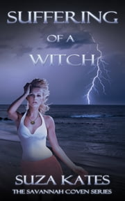 Suffering of a Witch ebook by Suza Kates