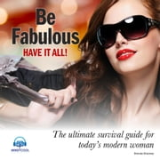 Be Fabulous audiobook by Brenda Shankey