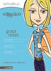 Grace Notes ebook by Dandi Daley Mackall
