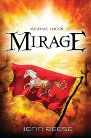 Mirage ebook by Jenn Reese