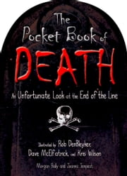The Pocket Book of Death ebook by Morgan Reilly,Joanna Tempest,Rob DenBleyker,Dave McElfatrick,Kris Wilson