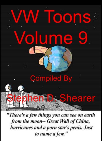 VW Toons Volume 09 ebook by Stephen Shearer