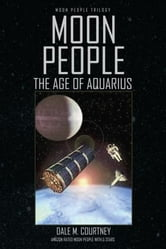 Moon People ebook by Dale M. Courtney