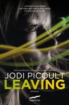 Leaving ebook by Jodi Picoult