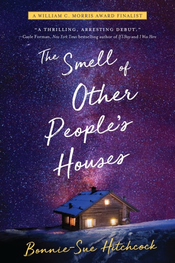 The smell of other peoples houses ebook by bonnie sue hitchcock the smell of other peoples houses ebook by bonnie sue hitchcock fandeluxe Images
