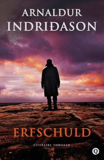 Erfschuld ebook by Arnaldur Indridason