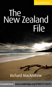 The New Zealand File Level 2 Elementary/Lower-Intermediate ebook by MacAndrew, Richard