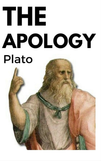 The Apology ebook by a Plato