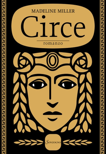 Circe (ed. italiana) ebook by Madeline Miller