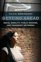 Getting Ahead ebook by Silvia Dominguez
