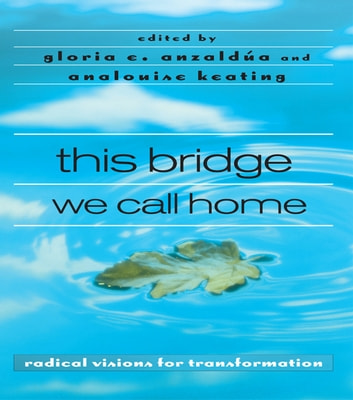 this bridge we call home - radical visions for transformation ebook by