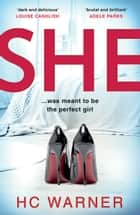 She ebook by HC Warner