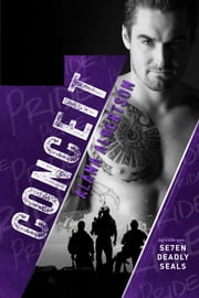 Conceit ebook by Alana Albertson