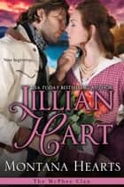 Montana Hearts ebook by Jillian Hart