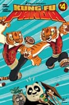 Kung Fu Panda #4 ebook by Simon Furman, Lucas Ferreyra
