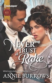 Never Trust a Rake ebook by Annie Burrows
