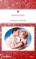 LoreNZo's Reward ebook by Catherine George