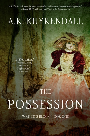 The Possession ebook by A.K. Kuykendall