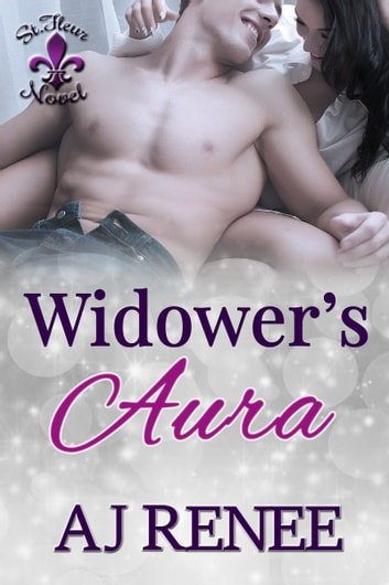 Widower's Aura ebook by AJ Renee