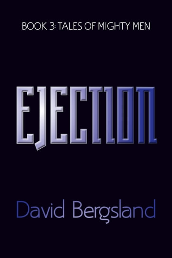 Ejection ebook by David Bergsland