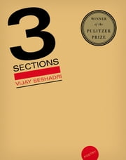 3 Sections - Poems ebook by Vijay Seshadri