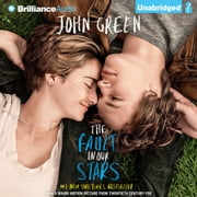 Fault in Our Stars, The audiobook by John Green