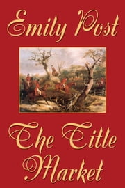 The Title Market ebook by Post, Emily