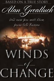 Winds of Change ebook by Alan Greatluck