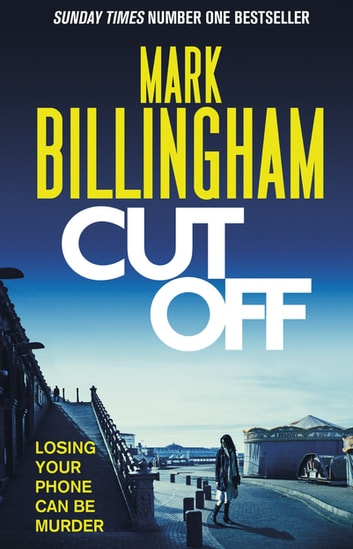 Cut Off - Quick Reads ebook by Mark Billingham