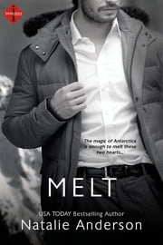 Melt ebook by Natalie Anderson