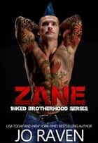 Zane ebook by Jo Raven