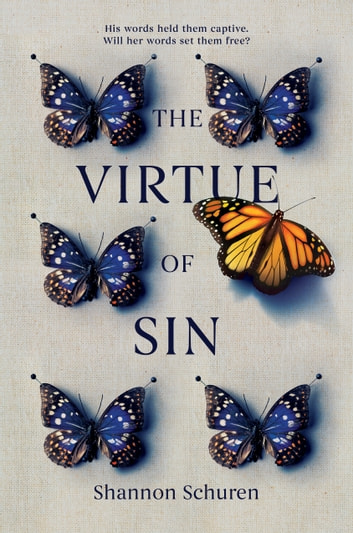 The Virtue of Sin ebook by Shannon Schuren