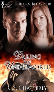 Daring the Underworld ebook by C.S. Chatterly