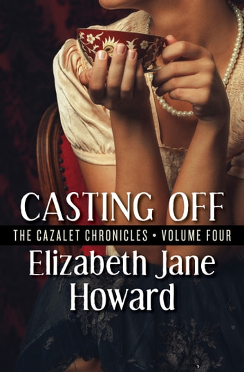 Casting Off ebook by Elizabeth Jane Howard