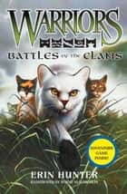 Warriors: Battles of the Clans ebook by Erin Hunter