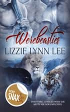 Werebeasties ebook by Lizzie Lee