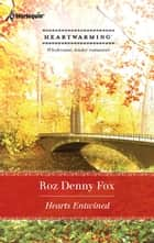 Hearts Entwined ebook by Roz Denny Fox