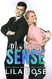 Making Sense ebook by Lila Rose