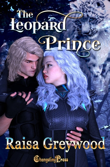 Leopard Prince ebook by Raisa Greywood