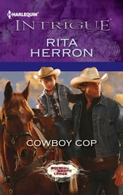 Cowboy Cop ebook by Rita Herron