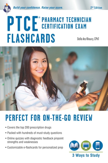 Pharmacy Review Book