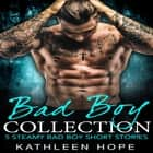 Bad Boy Collection: 5 Steamy Bad Boy Short Stories audiobook by
