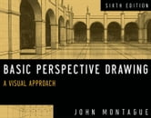 Basic Perspective Drawing - A Visual Approach ebook by John Montague