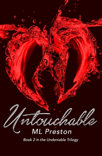 Untouchable ebook by ML Preston