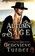 Autumn Sage ebook by Genevieve Turner