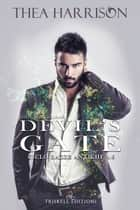 Devil's Gate (Edizione italiana) eBook by Thea Harrison