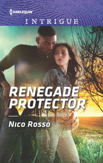 Renegade Protector ebook by Nico Rosso