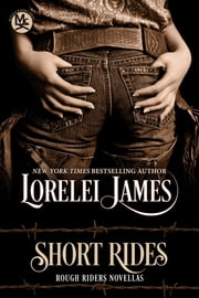 Short Rides ebook by Lorelei James