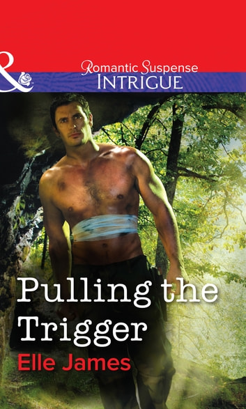 Pulling the Trigger (Mills & Boon Intrigue) ebook by Julie Miller