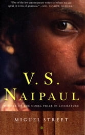 Miguel Street ebook by V.S. Naipaul